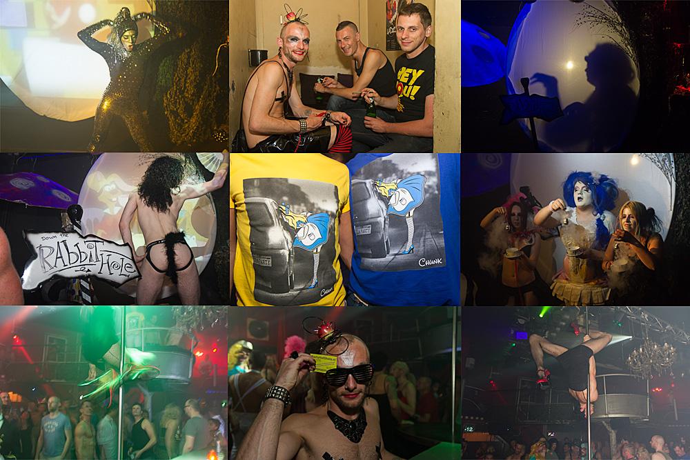 PartyHotShots.nl Evenementenfotografie