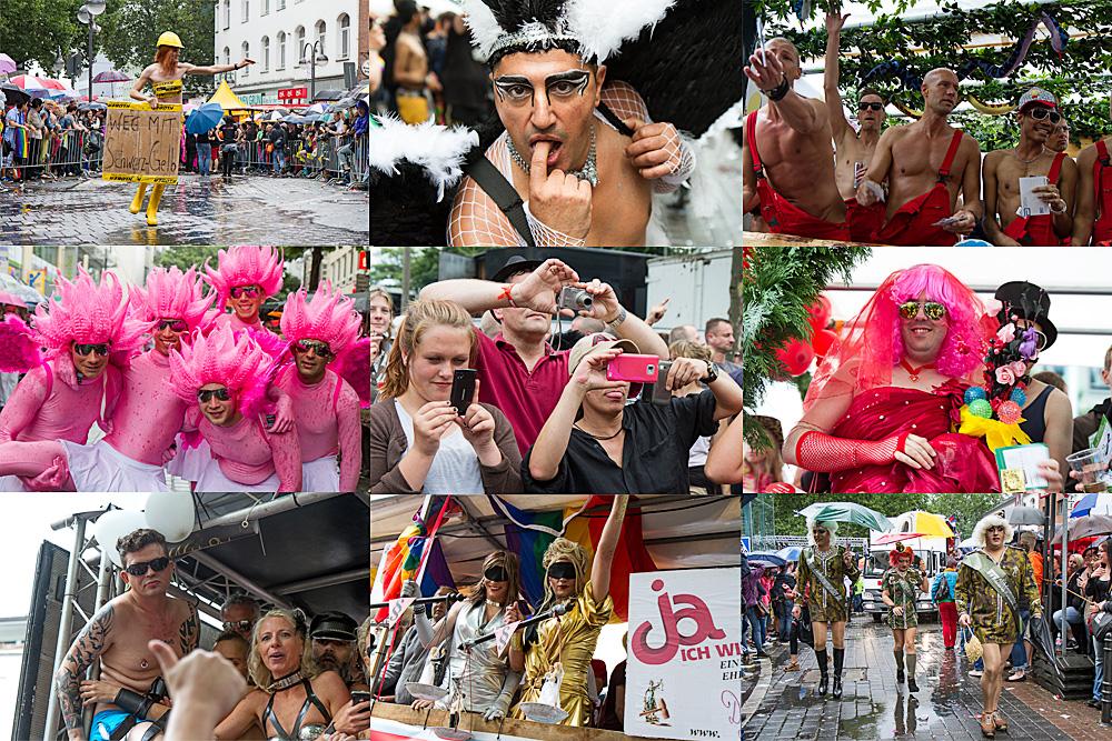 CSD Cologne 2012 PartyHotShots.nl