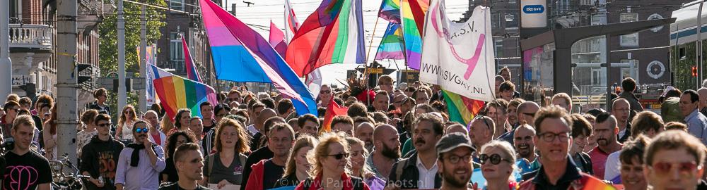 Pride Walk 2015