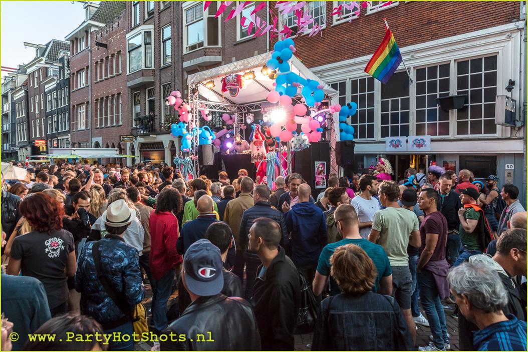 StreetHeart Festival
